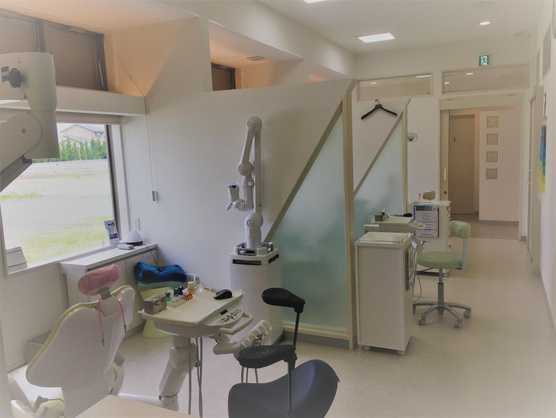 熊本歯科医院見学1
